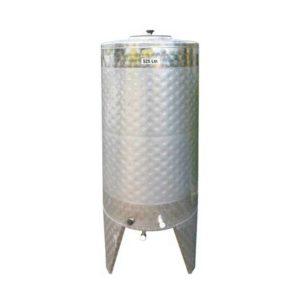 CFT SNP 400 525H 800x800 300x300 - Pricelist : Open fermentation vats and cylindrical fermentation tanks - Open beer fermentors