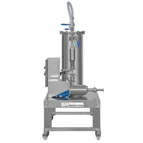 FBC-1000R Flow-through beverage carboniser