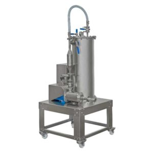 FBC-1000R Flow-through beverage carboniser 1000L/hr