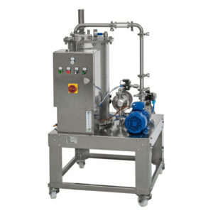 FBC 1000R Flow through beverage carboniser 08 300x300 - COE | Oxygenation-carbonation equipment
