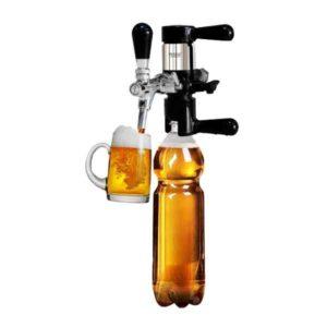 PBFM-02 PET bottle filling valve PEGAS EVOLUTION