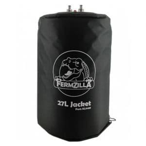 FZA-IJ27: Izoliacinė striukė 27L FermZilla fermentatoriui