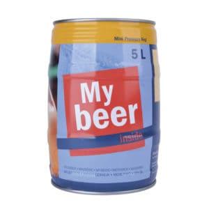 Party mini sud 5 litrů