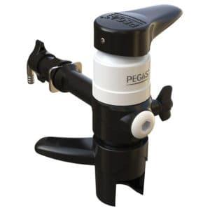 PBFM-01 Pegas Ecojet PET bottle filling valve