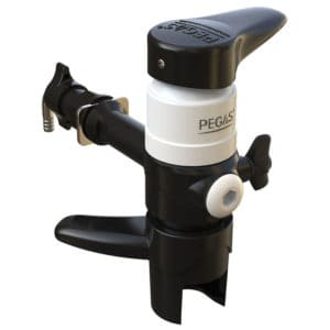 PBFM 01 pet filling valve 02 300x300 - Equipment to manual filling drinks into bottles