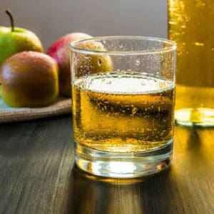 Cider production equipment