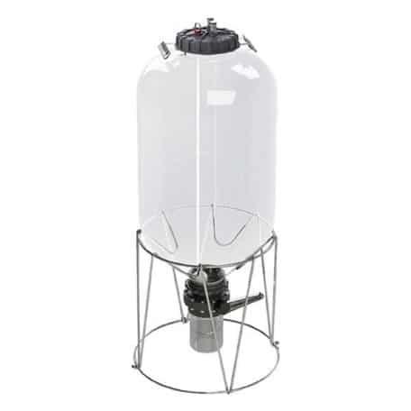 fermzilla-55l-tlakový fermentor