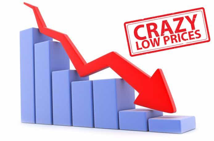 COVID shkakton çmime të ulëta të pajisjeve të prodhimit të birrës dhe mushtit