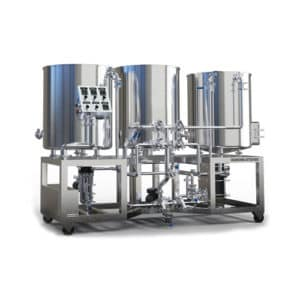 BT-150 BrewTrion wort brew machine 159L