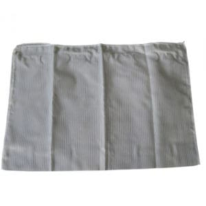 HAP-FB-20S : Filtration bag for the HAP-20S hydraulic press