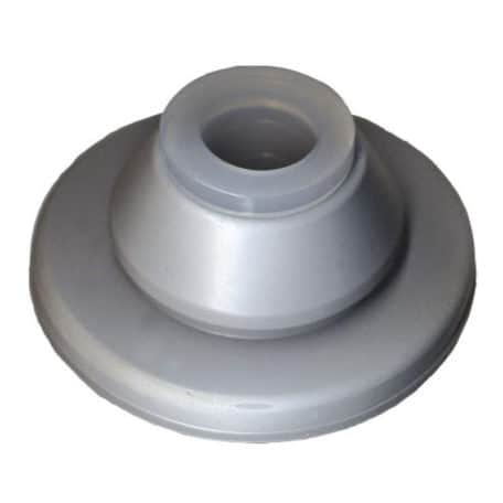 KEG-5LA-PS: Gumová zátka pro mini soudek 5L
