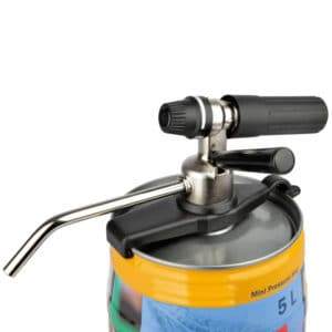 KEG-5LA-PSD : Party Star Deluxe CO2 dispenser for mini keg 5L