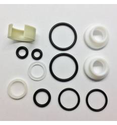 DTP-BA100-SP-17175 : Full set of the gaskets and sieve for the BAROQUE beer dispensing tap