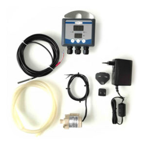 STCK-1T Single tank temperature control kit for MULTICHILLY water coolers
