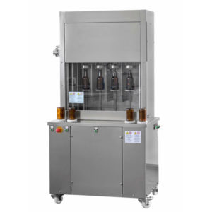 BFSA MB44 01 300x300 - Bottle filling machines – up to 1300 bottles per hour