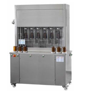BFSA MB660 600x600 300x300 - Bottle filling machines – up to 1300 bottles per hour