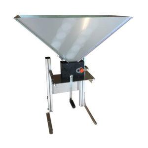 HMC-50 : Hand malt crusher