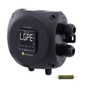 NANOTOP : Universal fermentation / temperature controller for tanks or rooms