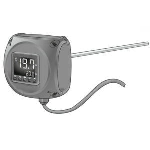 NanoTank Temperature Controller