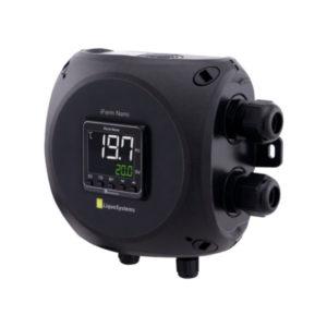 NANOTOP : Universal temperature controller for tanks or rooms