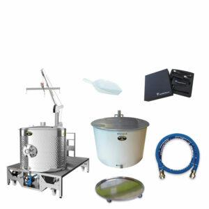 SBM 1000 01 300x300 - BBH   Brewhouses - the wort brew machines