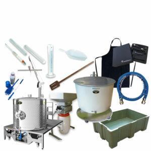 SBM 1000 02 300x300 - BBH   Brewhouses - the wort brew machines