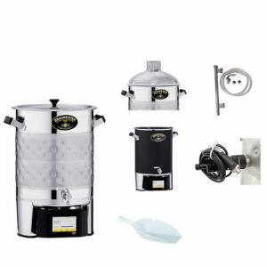 SBM 20 01 300x300 - BBH   Brewhouses - the wort brew machines