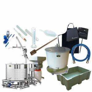 SBM 500 02 300x300 - BBH   Brewhouses - the wort brew machines