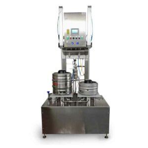 KRF 42 01 300x300 - Filling into kegs (beer barrels) : 10-35 kegs/hour
