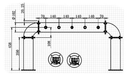 BDT-BR5V-dimensions