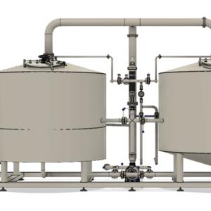 BREWORX LITE-ECO 1000 : Wort brew machine