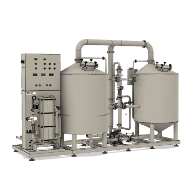 LITE-ECO : wort brew machines