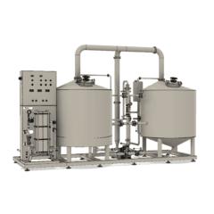 Wort brew machine BREWORX LITE-ECO 600