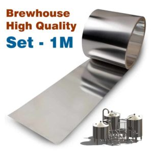 BHIS-1MHQ High Quality improvement set No1M for the brewhouses