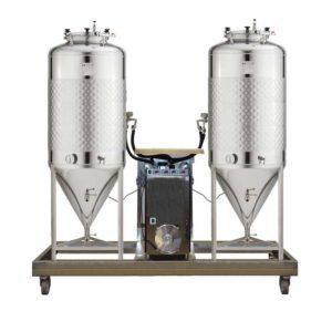 BWX FUIC CHP1C 2x1000CCT SLP 800x800 02 300x300 - Pricelist : Cylindrically-conical fermentation tanks – CCT / CFT