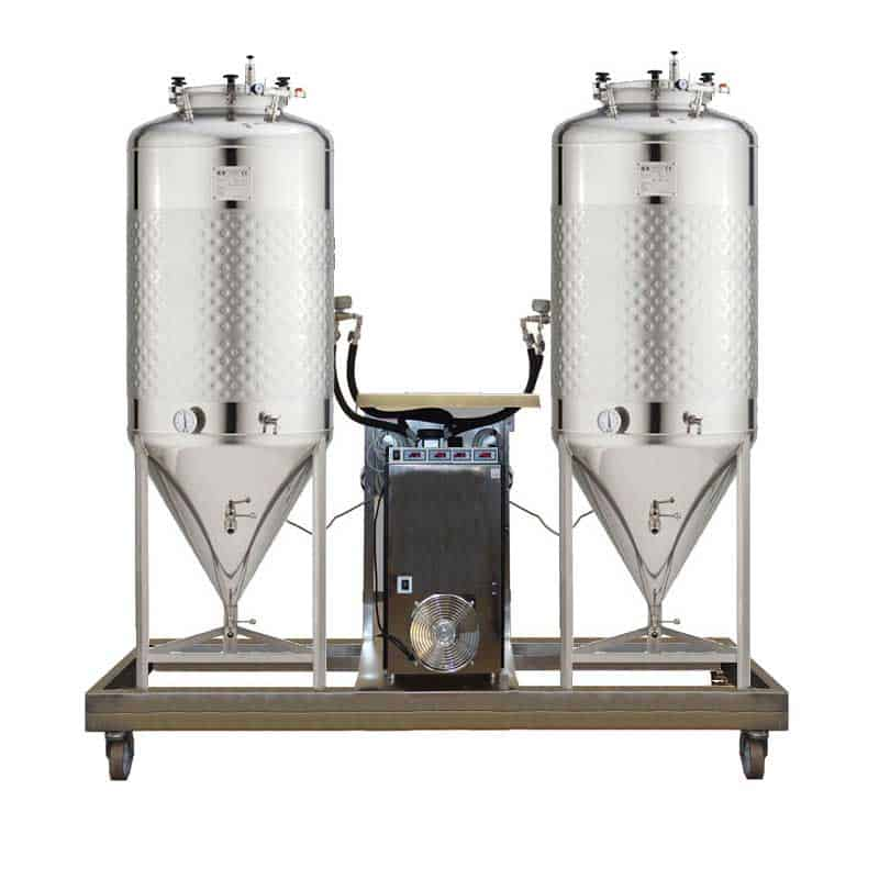 BWX FUIC CHP1C 2x1000CCT SLP 800x800 02 - BREWMASTER BM-1000 Compact wort brew machine - the 1100L brewhouse - bwm-bbm, bbm, hbw