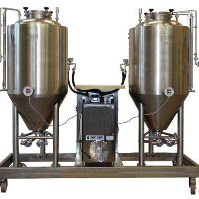 FUIC: Kompaktní fermentační jednotky