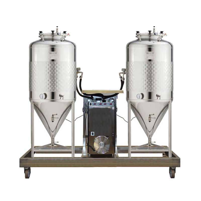BWX FUIC CHP1C 2x500CCT SLP 800x800 02 - BREWMASTER BM-200 Compact wort brew machine - the 230L brewhouse