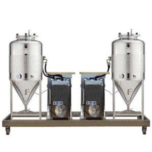 BWX FUIC CHP2C 2x500CCT SLP 800x800 02 300x300 - Pricelist : Cylindrically-conical fermentation tanks – CCT / CFT