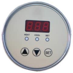 C2105 - mikroprocesoriaus temperatūros reguliatorius