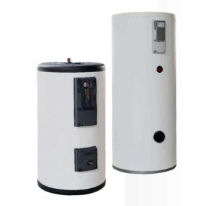 CTWT-1000R Cold treated water tank 1000 liters