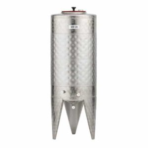 CCT SNP 100H 300x300 - Pricelist : Cylindrically-conical fermentation tanks – CCT / CFT
