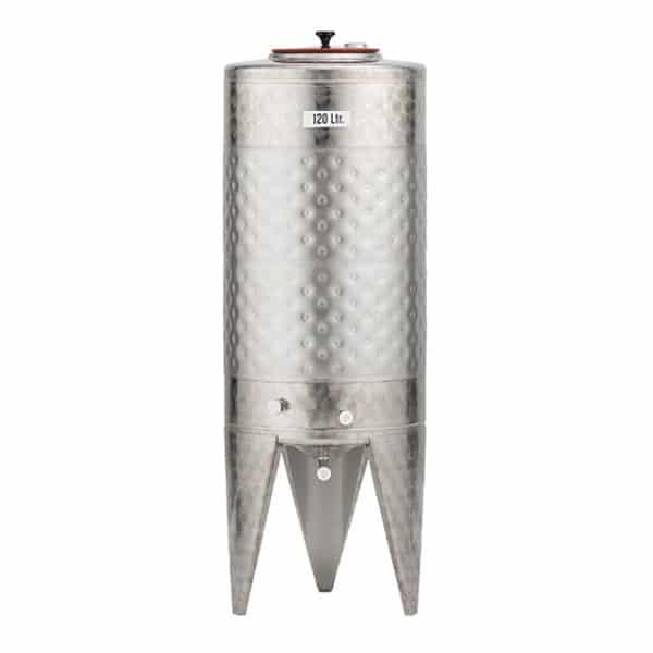 CCT SNP 100H - CFSCT1-3xCFT100SNP : Complete fermentation set with 3xCFT-SNP 120 liters