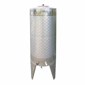 CCT SNP 200H 300x300 - Pricelist : Cylindrically-conical fermentation tanks – CCT / CFT
