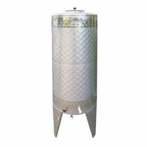CCT SNP 200H 300x300 - Pricelist : Open fermentation vats and cylindrical fermentation tanks - Open beer fermentors