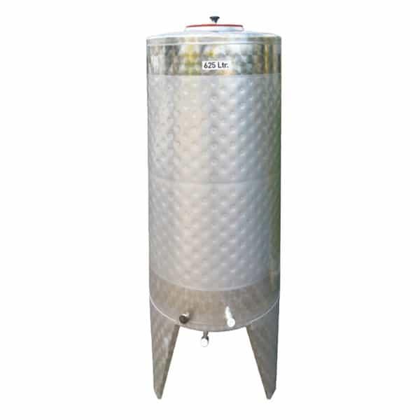 CCT SNP 500H - CFSCT1-3xCFT500SNP : Complete fermentation set with 3xCFT-SNP 625 liters