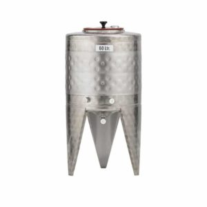 CCT SNP 50H 300x300 - Pricelist : Cylindrically-conical fermentation tanks – CCT / CFT