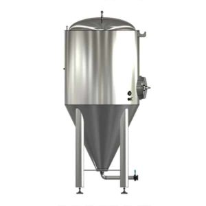 CCTM-500A3 Modular cylindrically-conical fermentation tank 500/600 L