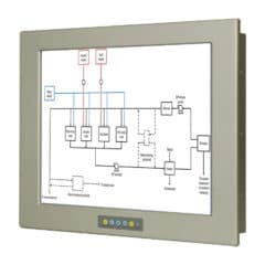 CIP-AUT3  Automatic control system for CIP-503