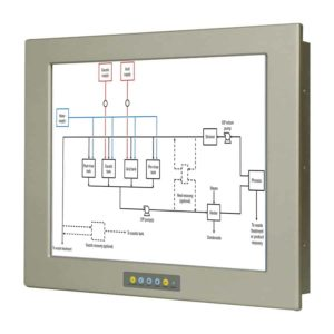 CIP-AUT4 : Automatic control system for CIP-504